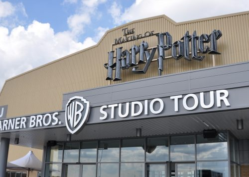 NUESTRA EXPERIENCIA EN EL WB STUDIO TOUR LONDON: THE MAKING OF HARRY POTTER