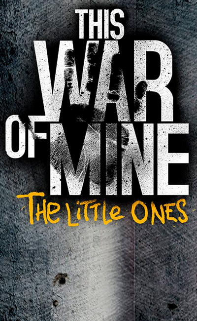 dejensever this war of mine