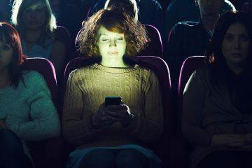 Espectadores… ¿Dónde ha quedado el respeto hacia los demás?