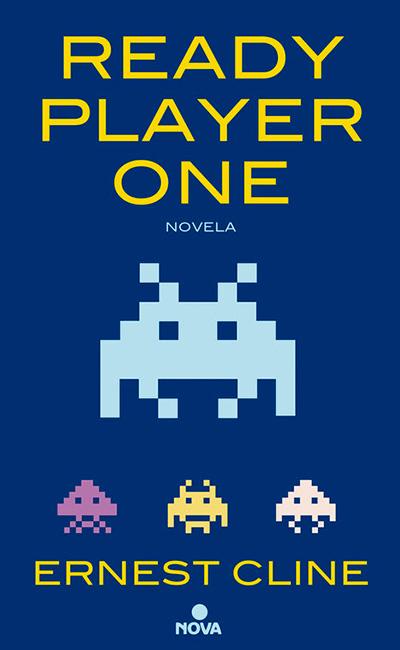 Ready Player One – Novela