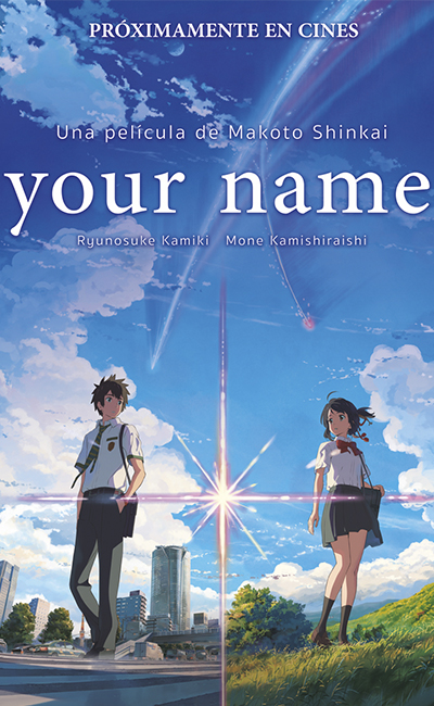 DEJENSEVER YOUR NAME
