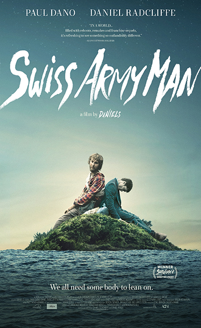 dejensever swiss army man