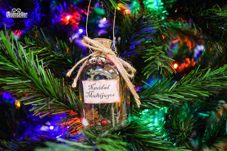 Frases de navidad harry potter