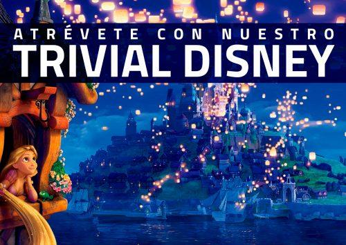 Trivial Disney #1