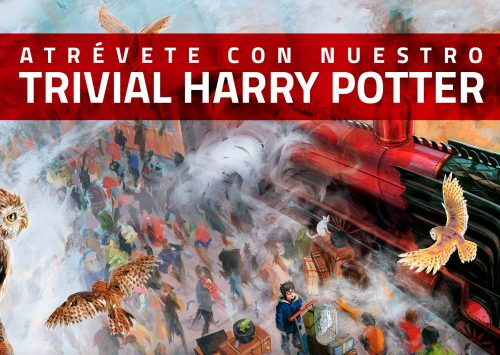 Trivial Harry Potter #1