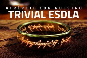 Trivial ESDLA #1