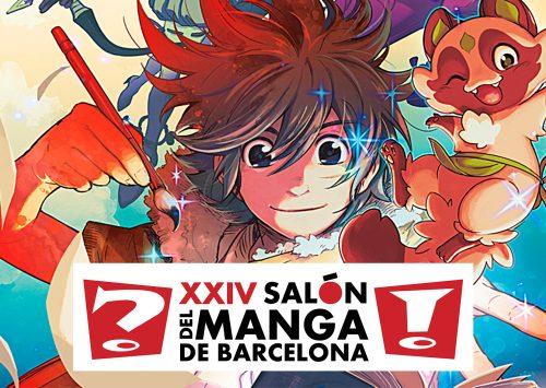 XXIV Salón del Manga Barcelona