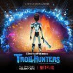 Cuentos de Arcadia: Trollhunters