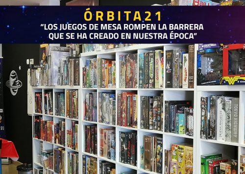 Frikientrevista a Órbita21