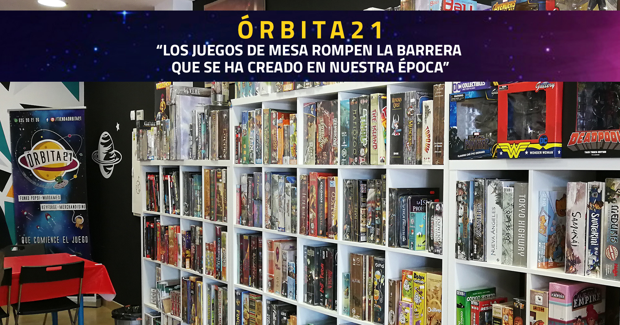 ÓRBITA21