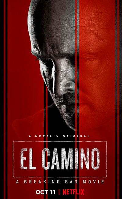 El Camino: <br>Una película de Breaking Bad